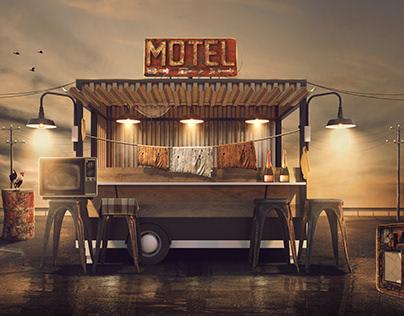 Motel Vintage Life