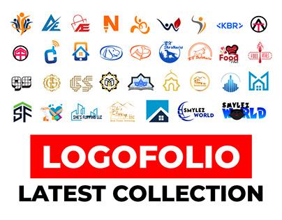 Logofolio Latest Collection