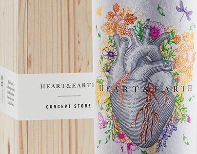 Heart & Earth