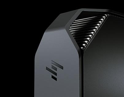 HP Product Viz
