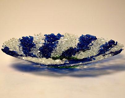 pate de verre glass art