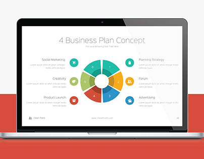 Management PowerPoint Template