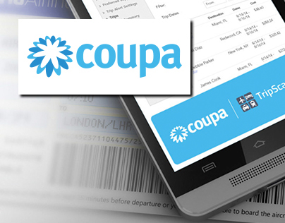 Coupa Projects – Technology