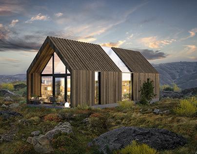 Hus1 Norge AS: Skinnhueneset