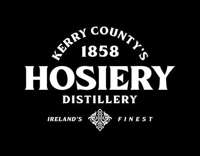 Killarney Display Typeface