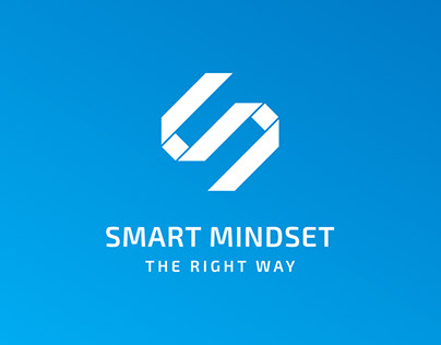 Smart Mindset - Visual Identity
