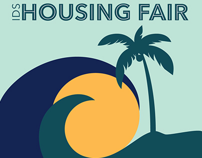 IDS Housing Fair Posters