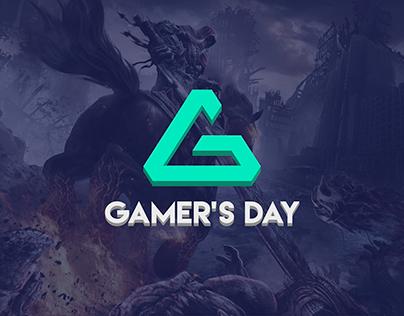 Gamer's Day