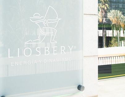 Diseño de marca | Liosbery