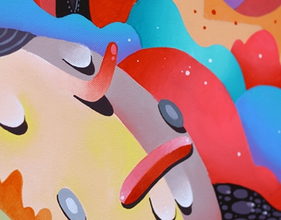 Patuh Tanpa Raja | King less Submission