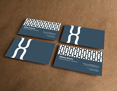 ART 230 | Business Card