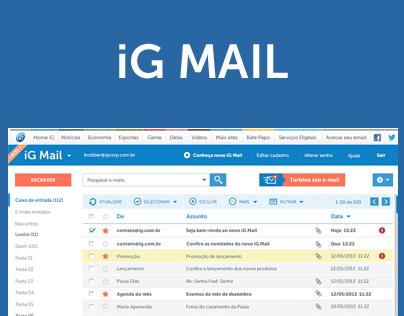iG Mail