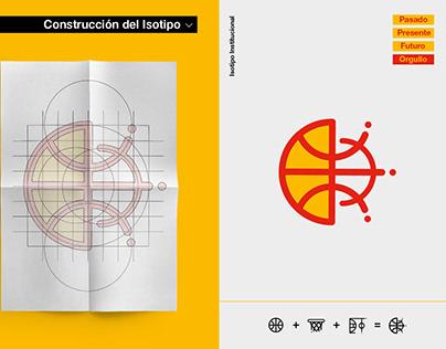 Federación Española de Baloncesto   Propuesta Branding