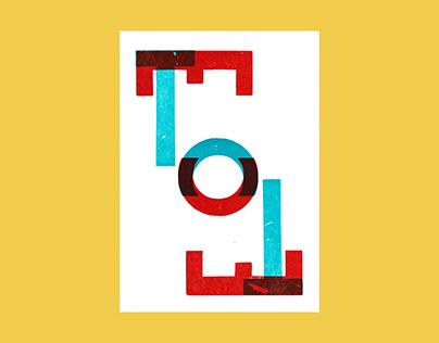 Intro to Book Arts/Letterpress