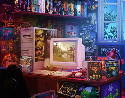 PC - Half-Life 2