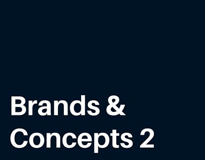 Brands& Concepts 2
