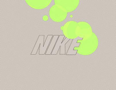 Nike Airmax / Neon Drums