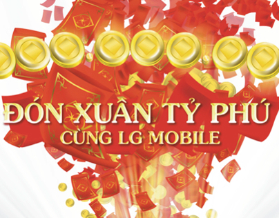 LG Vietnam Tet Promotion