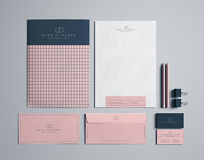 Personal branding: Olga E.V.