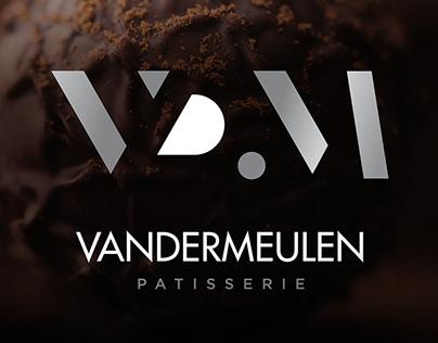 VANDERMEULEN - BRANDING