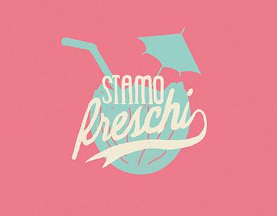 Identity STAMO FRESCHI Festival