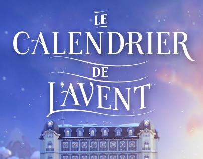La Redoute - Advent Calendar