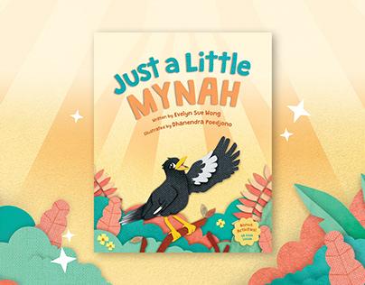 Just a Little Mynah Book