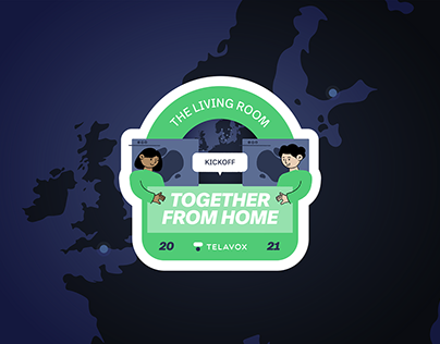 KICKOFF 2021: The Living Room – Together from home
