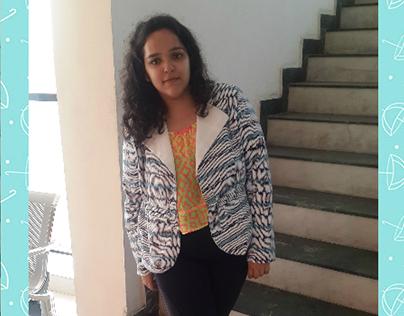 Garment Construction (Formal Jacket)