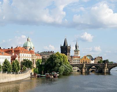 Fascinating Europe