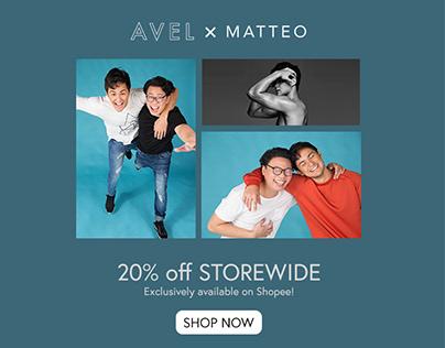 Avel X Mateo