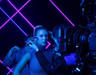 Videoclip Leslie Shaw