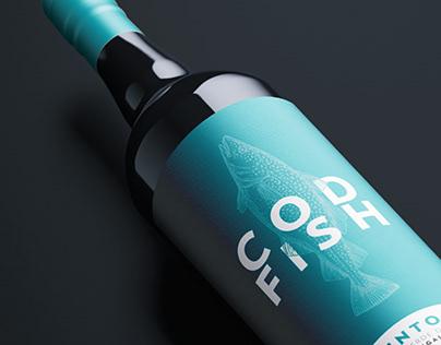 CODFISH WINE