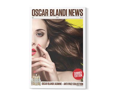 OSCAR BLANDI press kit vol.2