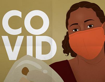 Desigualdade Racial e Pandemia no Brasil