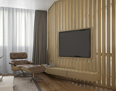 LV15 interior design