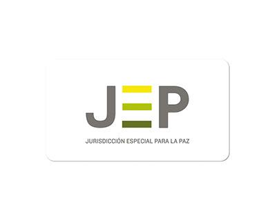 JEP Jurisdicción Especial para la paz