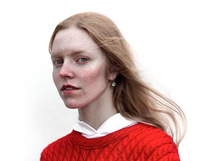 Lisa's portrait