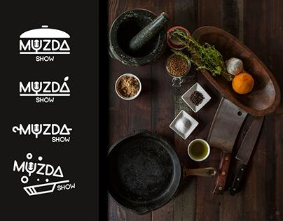Logo MUZDA Show