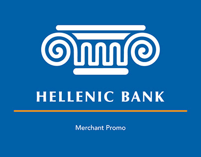 Hellenic Bank Merchant Promo