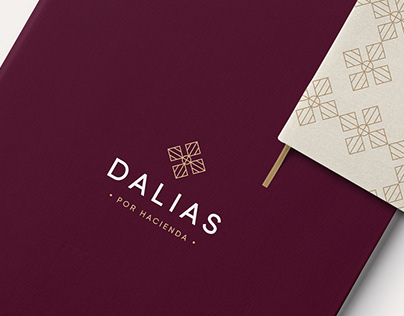 Dalias Real Estate Branding