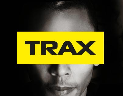 TRAX N°175