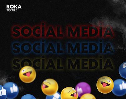 SOCİAL MEDIA - VOL:K3