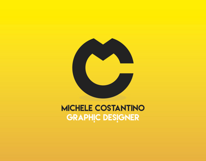 My personal branding identity