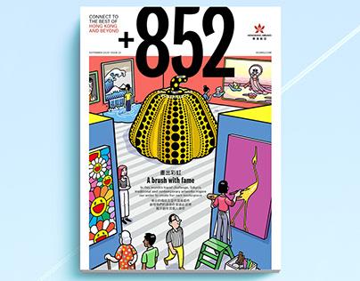 +852 mag