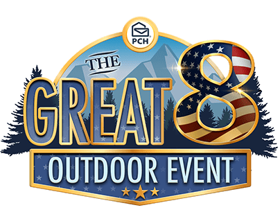 PCH The Great 8 Outdoor Event
