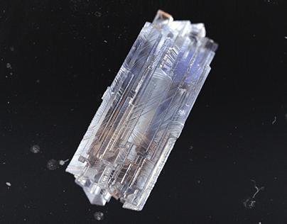 Procedural Minerals