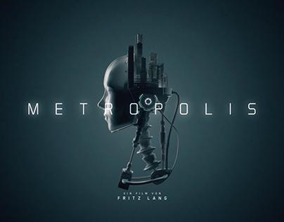 METROPOLIS Titles