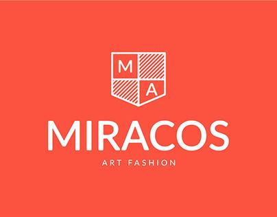 MIRACOS | BRAND IDENTITY
