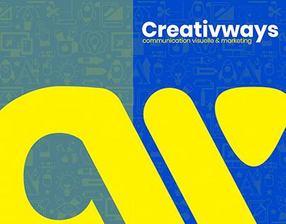 Creativways Brand Design